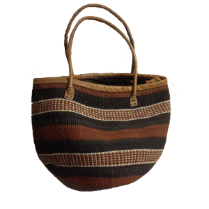 BASKETS & BAGS (traditional)