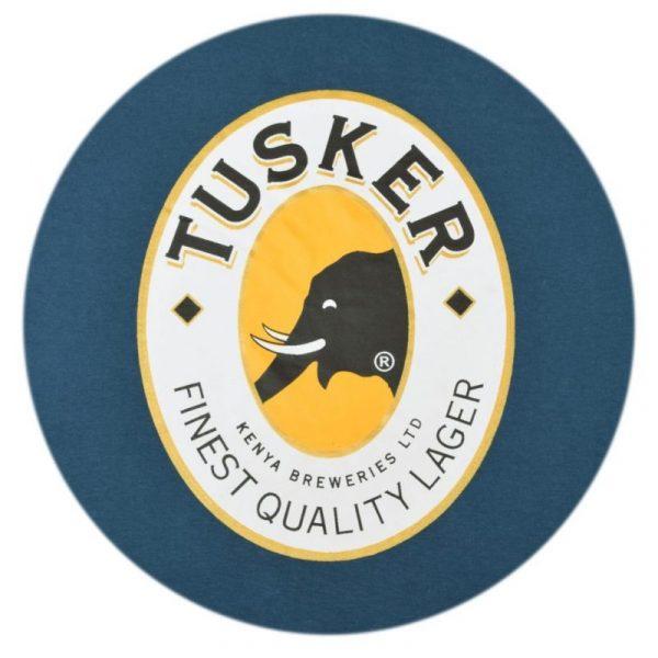 Tusker T-shirt (Petrol)