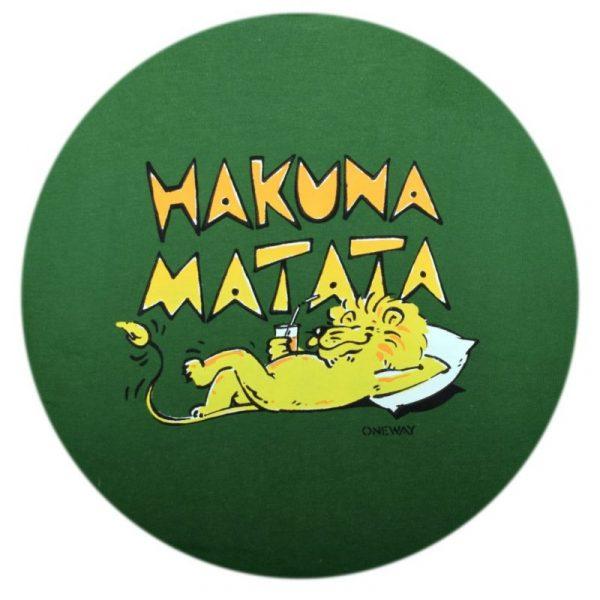 Simba Mlevi-Green