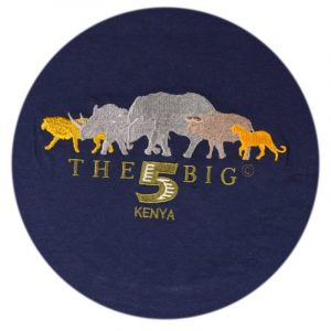 T-Shirt-Big-Five-Navy