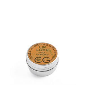 JOJOBA AND SHEA BUTTER LIP BALM