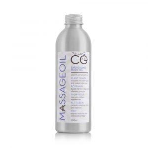 Massage Oil (Energizing)